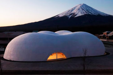 """Japan-ness"": Japanese Architecture at Centre Pompidou-Metz"