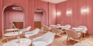 NANAN Patisserie by BUCK.STUDIO