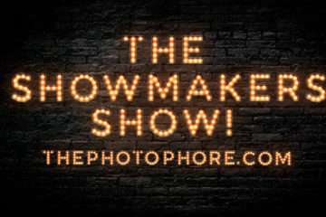The Showmakers' show!