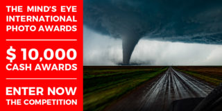 All About Photo Awards 2018: The Mind's Eye | Apply NOW!
