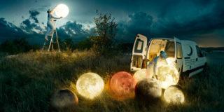 Erik Johansson: Surreal Photography
