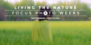 FOCUS PHOTO WEEKS | LIVING THE NATURE – The Winners: Gabri Solera