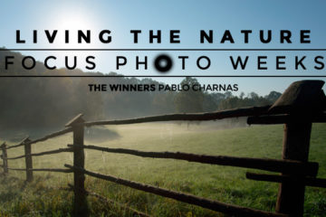 FOCUS PHOTO WEEKS | LIVING THE NATURE – The Winners: Pablo Charnas