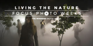 FOCUS PHOTO WEEKS | LIVING THE NATURE – The Winners: Sigita Lapina