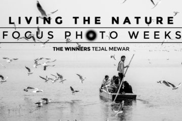 FOCUS PHOTO WEEKS | LIVING THE NATURE – The Winners: Tejal Mewar