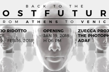 Back to the POSTFUTURE at Spazio Ridotto