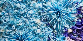Amber Cowan: Sculpture and Glass