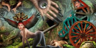 Igor Morski: surrealistic illustrations