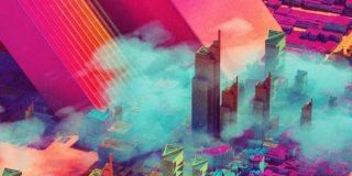 EVERYDAY by Beeple