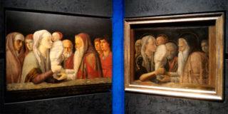 DE(EP)LIGHT: Mario Botta brings together Bellini and Mantegna in Venice