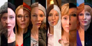 DE(EP)LIGHT: Manifesto of Manifestos: Julian Rosefeldt and Cate Blanchett