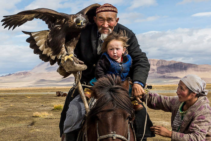 Tariq Zaidi | United Kingdom | All Secure, Mongolia - Image courtesy of the photographer - All About Photo Awards 2018: First Place Winner