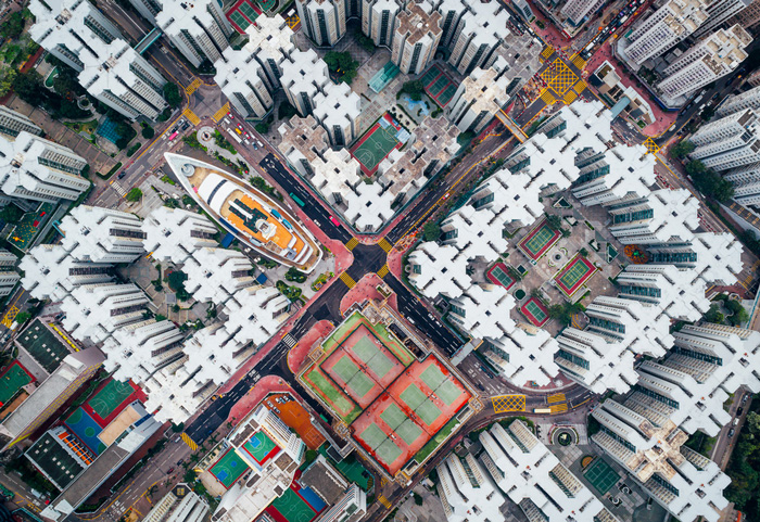 Andy Yeung | Hong Kong - Image courtesy of the photographer - All About Photo Awards 2018: Jurors Merit Mention