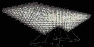 DE(EP)LIGHT: Singapore Pavilion at Venice Architecture Biennale 2018: No More Free Space?