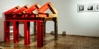 "Prada Foundation – ""Machines à penser"": Adorno, Heidegger and Wittgenstein"