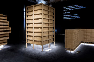 DE(EP)LIGHT: Luxembourg Pavilion at Venice Architecture Biennale 2018: The Architecture of the Common Ground