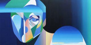 Ryan Hewett: the portrait as portal