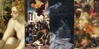 Tintoretto 500 –  Venezia celebra uno dei suoi artisti preferiti