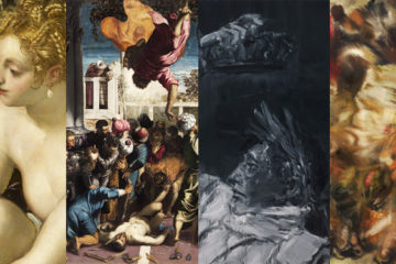 Tintoretto 500 –  Venice celebrates one of its favorite artists