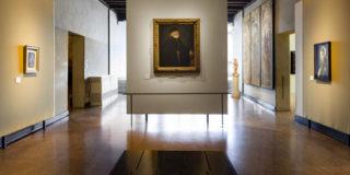 Dialoghi Contemporanei con Tintoretto – Venezia