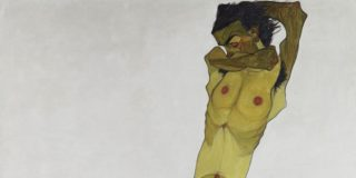 EGON SCHIELE – The Jubilee Show RELOADED