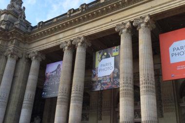 Paris Photo 2018, the Grand Palais. Photo by the PhotoPhore