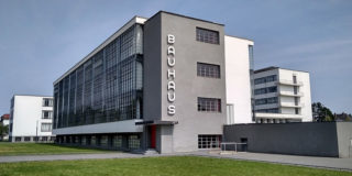 100 years of the Bauhaus