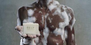 SELF – Human Soap by Julian Hetzel