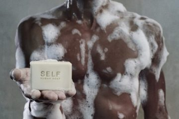 SELF – Human Soap by Julian Hetzel