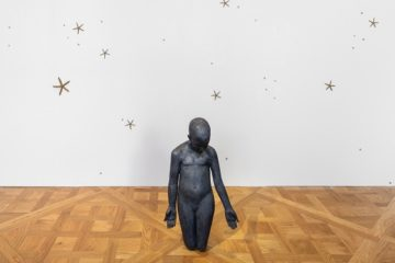 Kiki Smith at the Monnaie de Paris