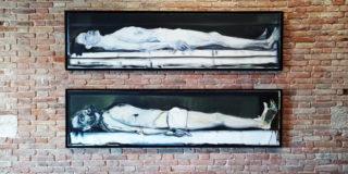 Tre mostre a Venezia: la Fondazione Pinault inaugura il 2020 a Palazzo Grassi e Punta della Dogana