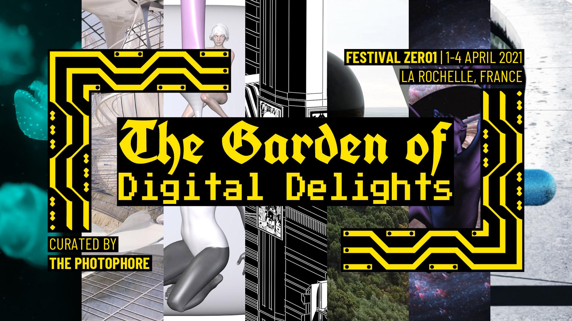 The Garden of Digital Delights