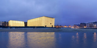 Rafael Moneo Golden Lion for Lifetime Achievement of the Biennale Architettura 2021