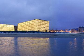 Rafael Moneo Leone d'oro alla carriera della Biennale Architettura 2021