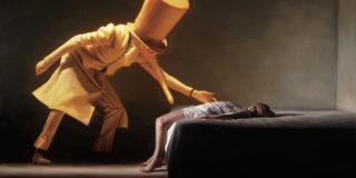 Quel silenzioso bagliore – Gottfried Helnwein